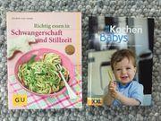 Kochbücher für Babykost