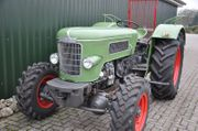 FENDT Favorit 3 ALLRAD