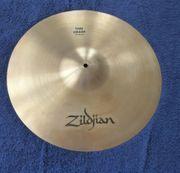 Verkaufe Zildjian 18 Zoll Avedis
