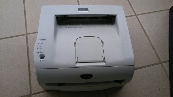 Brother lesser Drucker H-2035