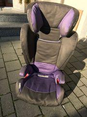 Kindersitz - Römer Kidfix Britax 15-36