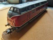 Diesel Lok H0