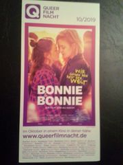 2019 Flyer Bonnie Bonnie