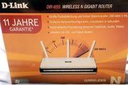 Wlan Router D Link Dir