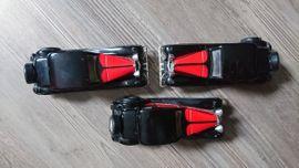 Modellautos - 3x Bugatti T 50 1930
