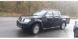 Nissan Navara: Kleinanzeigen aus Röthis - Rubrik Pick-Ups