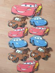 cars wanddeko