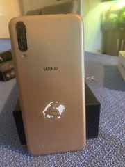 Wiko view 4 Handy