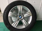 BMW 3er Reihe F30 F31