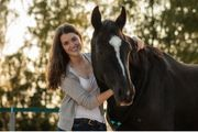 Suche Pferd mit lieber Besitzer