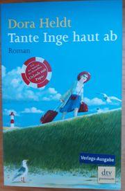 Tante Inge haut ab Taschenbuch