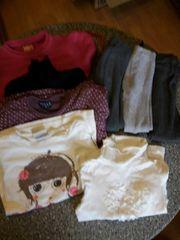 Kinderkleiderpacket gr 110