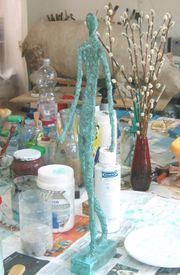 Atelier-Gemeinschaft bietet Platz zum Malen