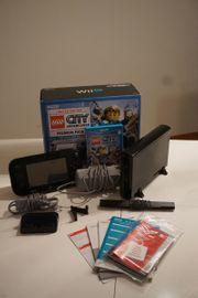 Nintendo Wii U LEGO City