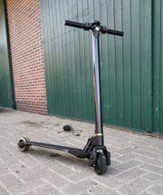 Carbon Escooter zu verkaufen