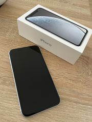 iPhone XR 64GB in weiss