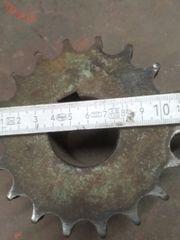 Ketten Ritzel für 40 mm
