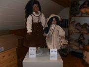 Porzelan -Sammler-Puppen