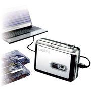 Audio Cassetten digitalisieren