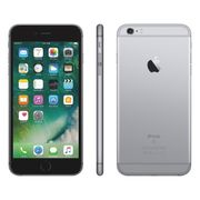 Apple IPhone 6 Schwarz 16