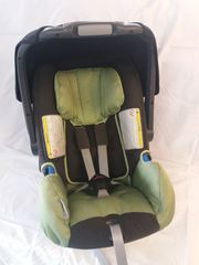 Römer Baby Safe Plus SHR