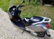 Roller Hyosung MS 3 250