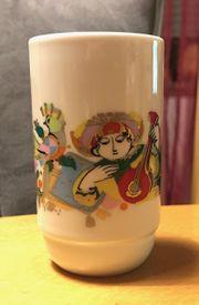 Rosenthal Tisch Blumen Vase 1001
