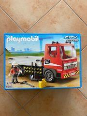 Playmobil 5283 - Laster