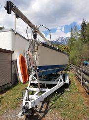 Kajütboot Bavaria 606 inkl Harbeck