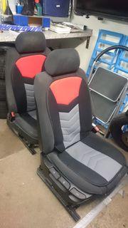 BMW E39 Sitze