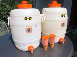 2 Mostfässer von Speidel je: Kleinanzeigen aus Bempflingen Kleinbettlingen - Rubrik Landwirtschaft, Weinbau