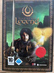 PC Spiel Legend Hand of