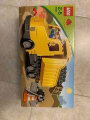 Lego Duplo Laster Set 5651