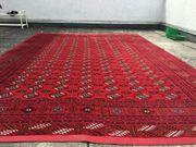 Afghanischer Teppich Wohnzimmer
