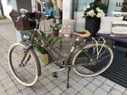 Bergamont Straßenrad Holland-Style wie NEU