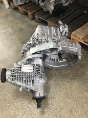 Getriebe VW T5 4-Motion 4X4