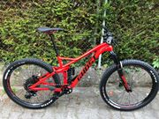 Mountainbike Ghost SL AMR 6