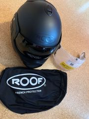 Roof Boxer Helm