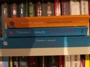 3 x Tommy Jaud Bücher