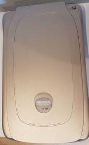 Flachbettscanner Scanner Medion 2400 dpi