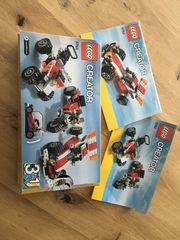 Lego Creator 5763 - Buggy