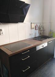 Nolte Küche inkl E-Geräte