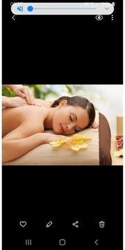 Freiwillige w für Massage gesucht