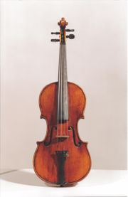 Hochwertige Geigen aus Musikernachlass