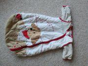 Schlafsack von Sterntaler ca 60cm
