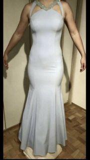 Abendkleid neu 36