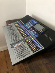 Presonus Studio Live 32 Series