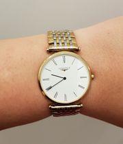 Longines Damen Armband Uhr