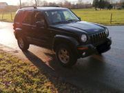 Jeep Cherokee Limited CRD TD