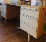 GRATIS Schreibtisch BENE für Keller
